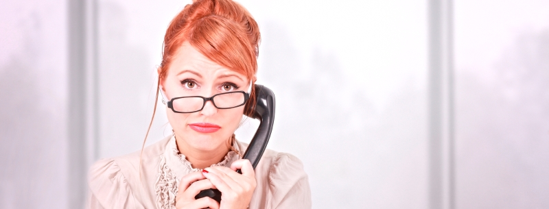Customer Service 2 – Diffusing the Irate Customer
